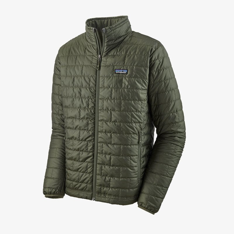 Patagonia Nano Puff Jacket - Men's - KPF