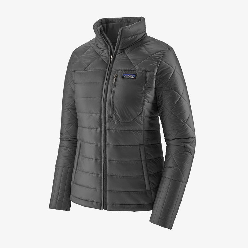 Patagonia Radalie Jacket - Women's - Forge Grey