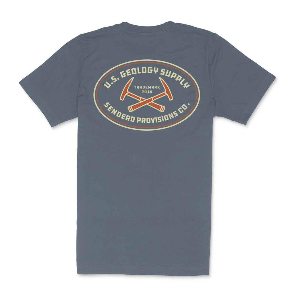 Sendero Geo Supply T-Shirt