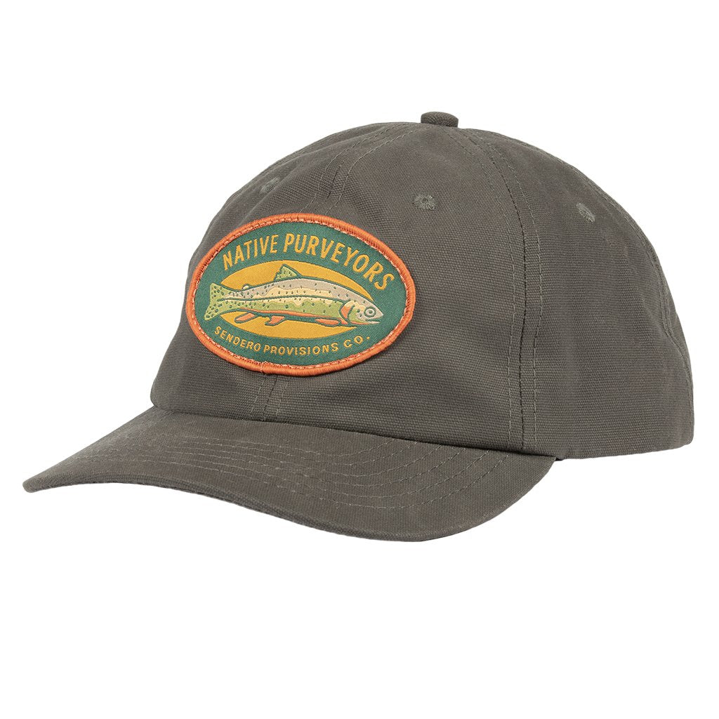 Sendero Native Purveyors Hat