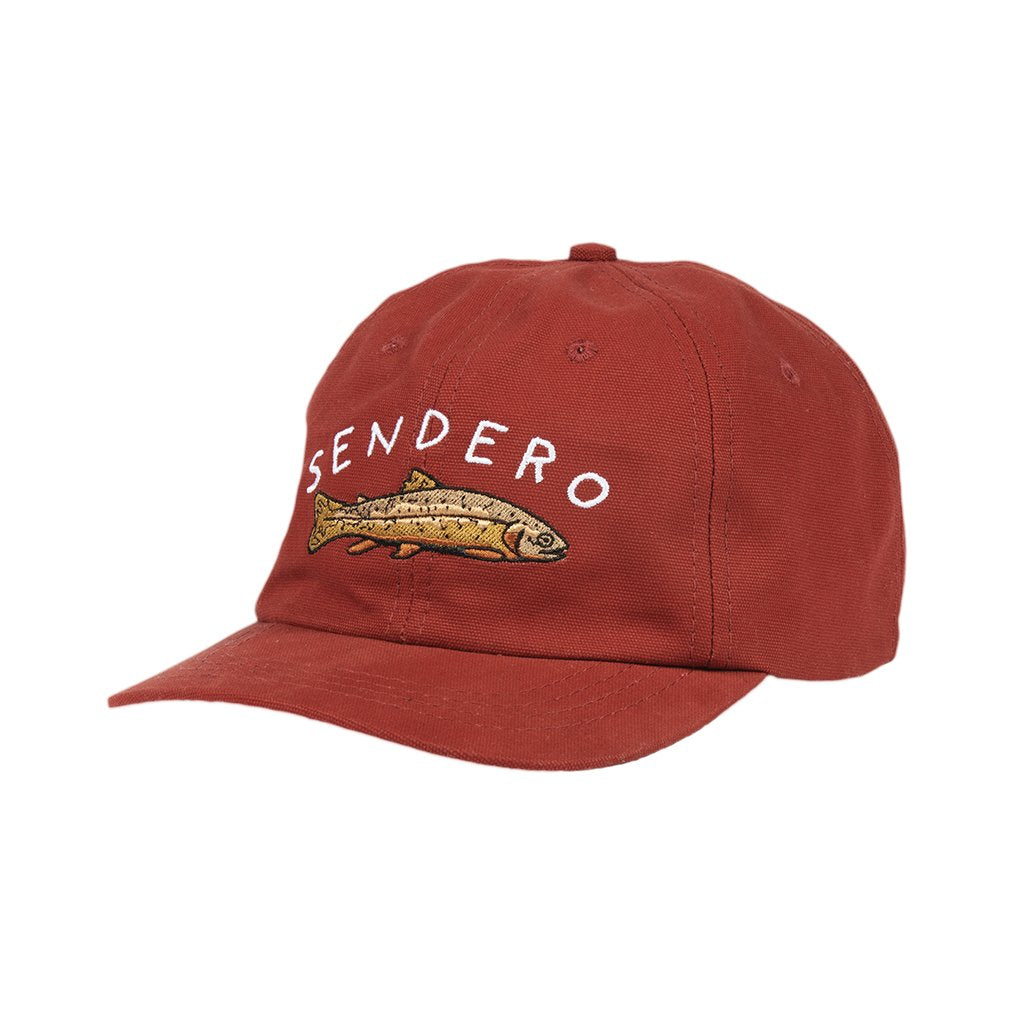 Sendero Native Trout Hat - Youth