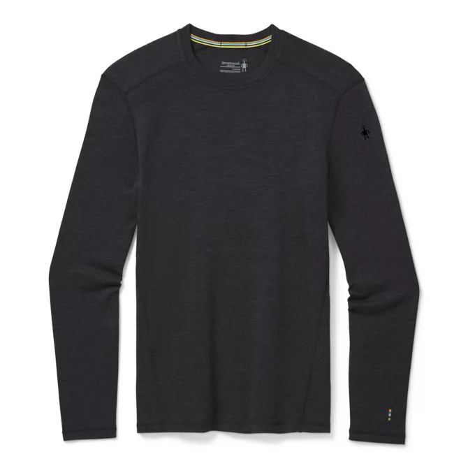 Smartwool Merino 250 Base Layer Crew - Men's - 010