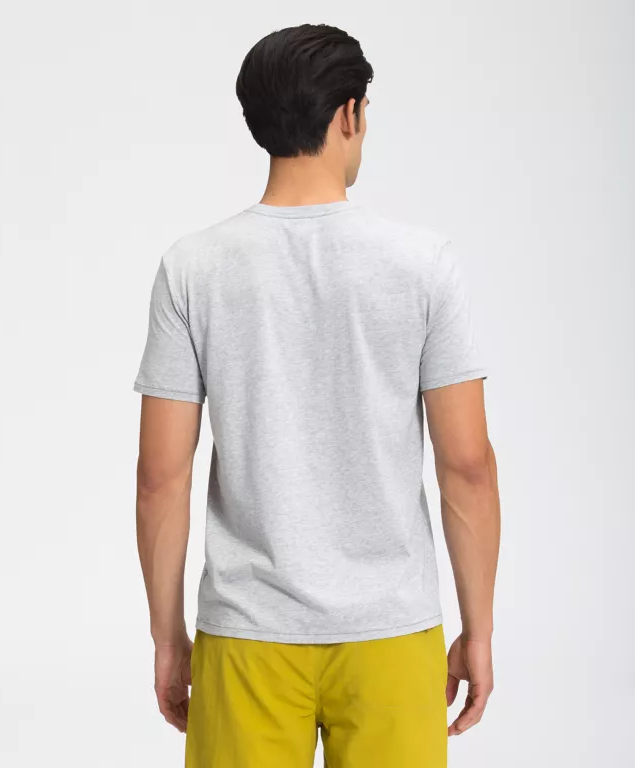 The North Face Best Tee Ever Pocket Tee - Men's