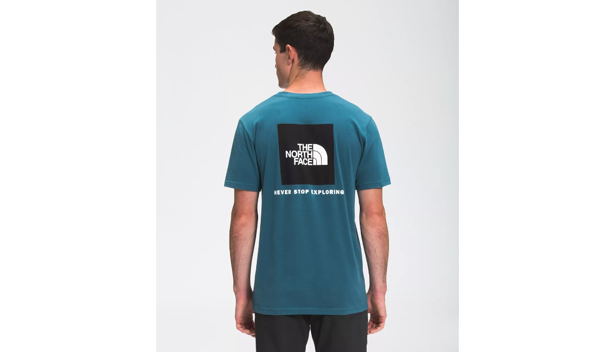 The North Face Box NSE Tee - Short Sleeve