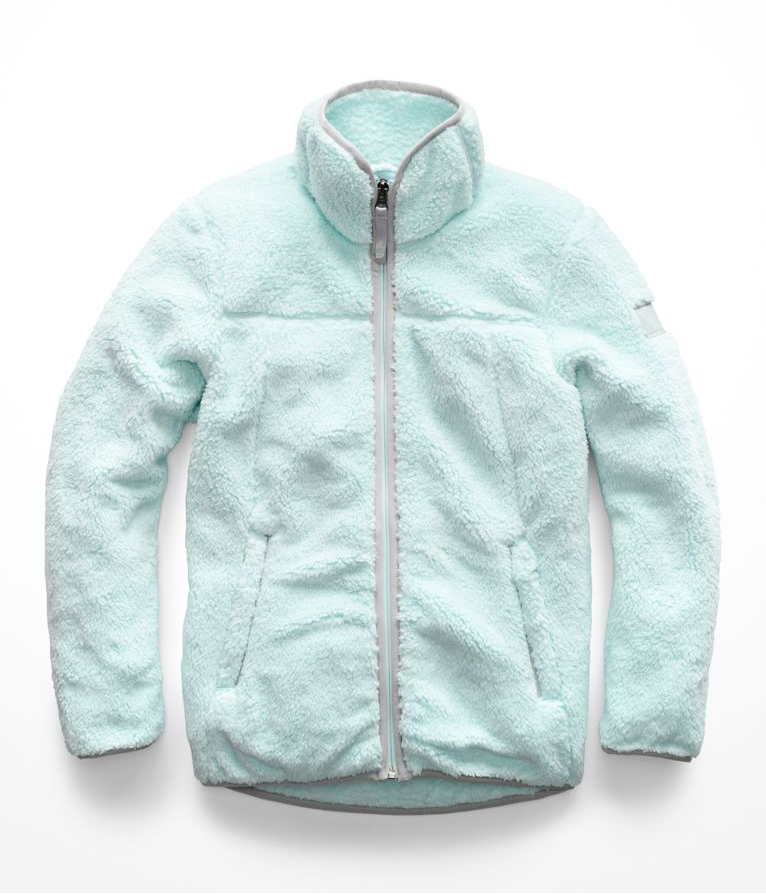 The North Face Campshire Full Zip - Girl's
