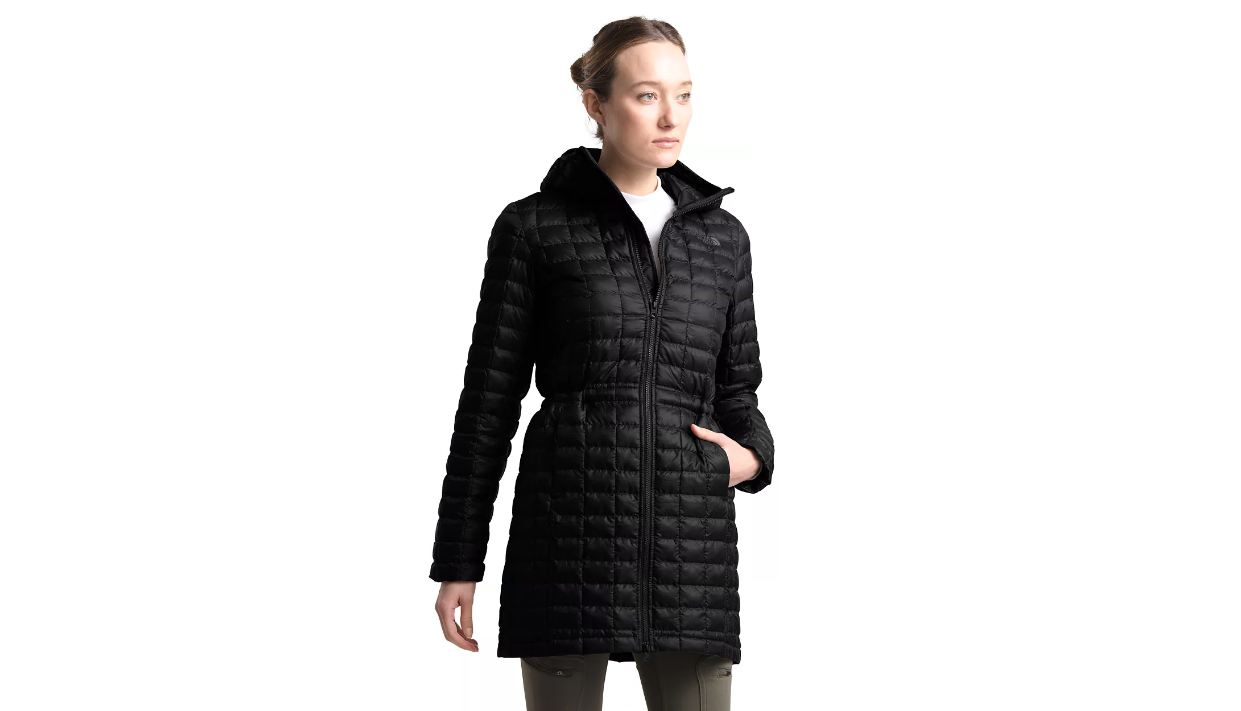 The North Face Eco Thermoball Parka - Women's