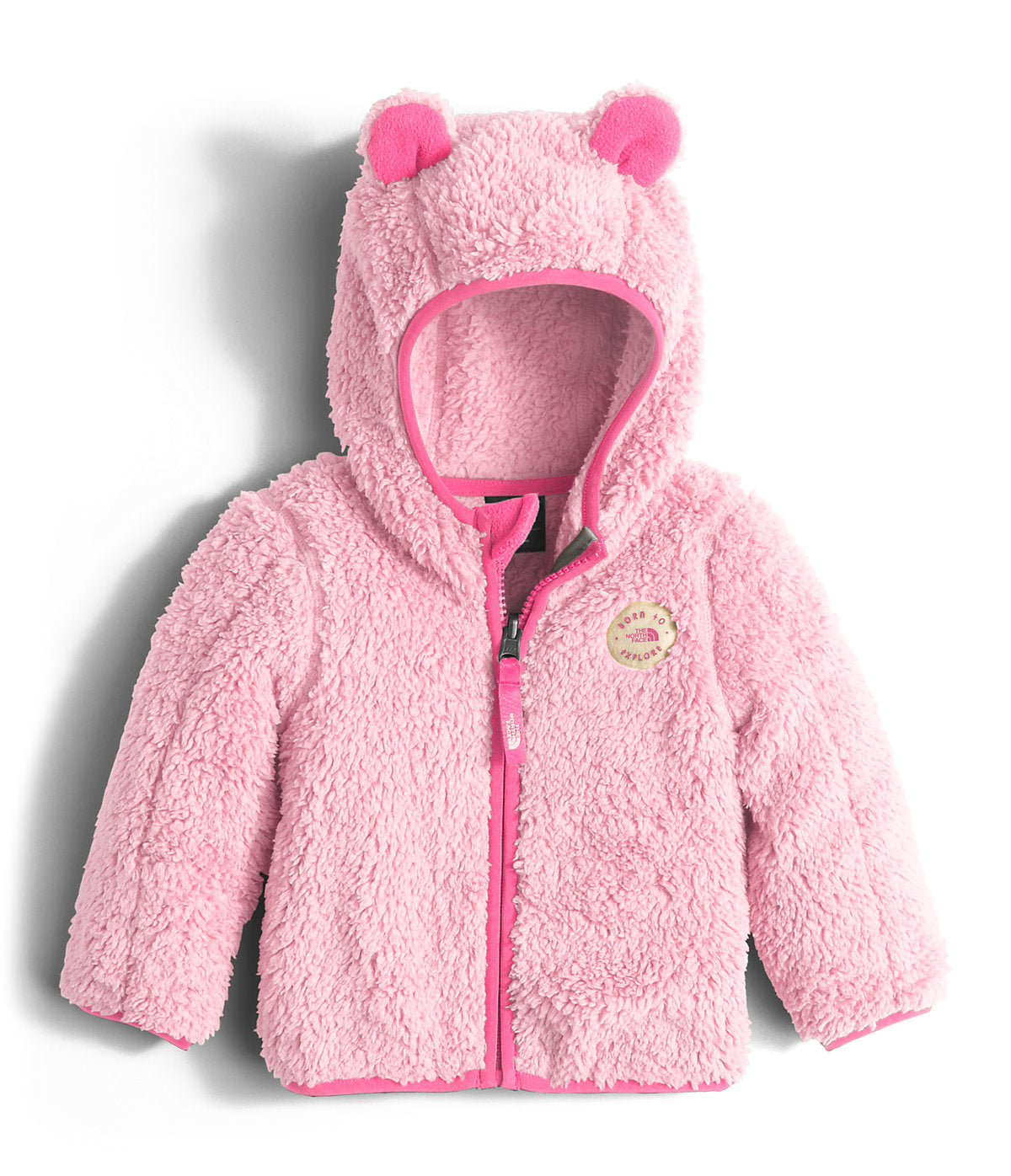 The North Face Plushee Bear Hoodie - Infant's
