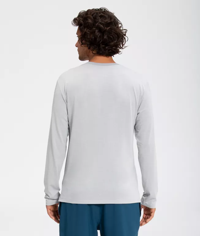 The North Face Wander Long Sleeve - Men's