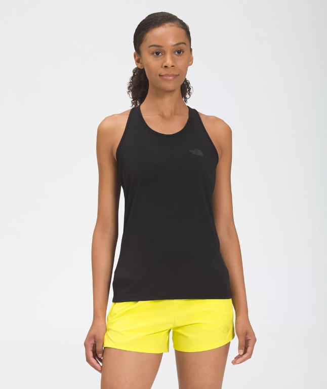 The North Face Wander Tank - Women's - Black