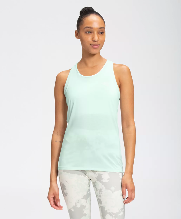 The North Face Wander Tank - Women's - X7D