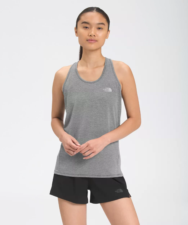 The North Face Wander Tank - Women's - X7Q