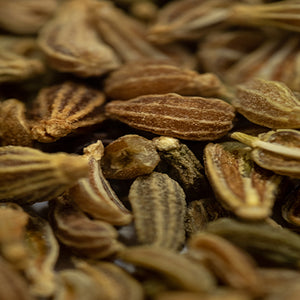 Aniseeds, whole