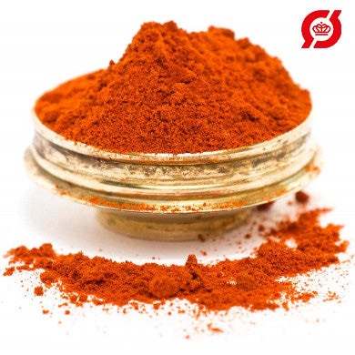 Cayenne pepper, ground