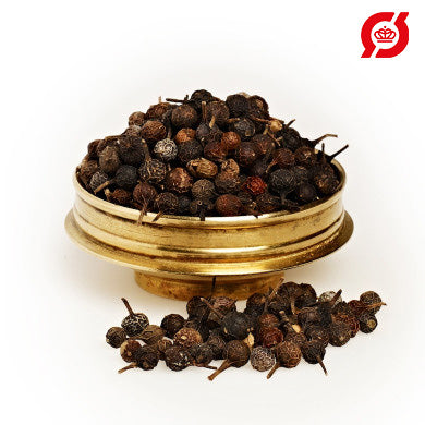 Pepper, Cubeb, whole