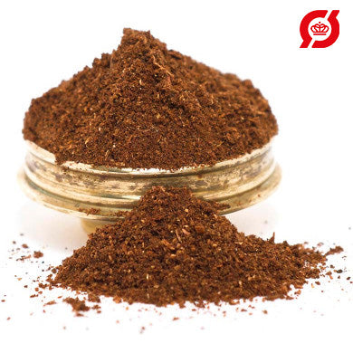 Star anise, ground