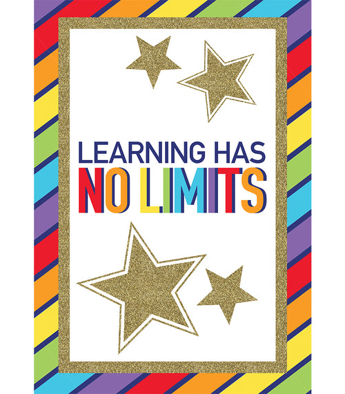 Sparkle and Shine Learning Has No Limits