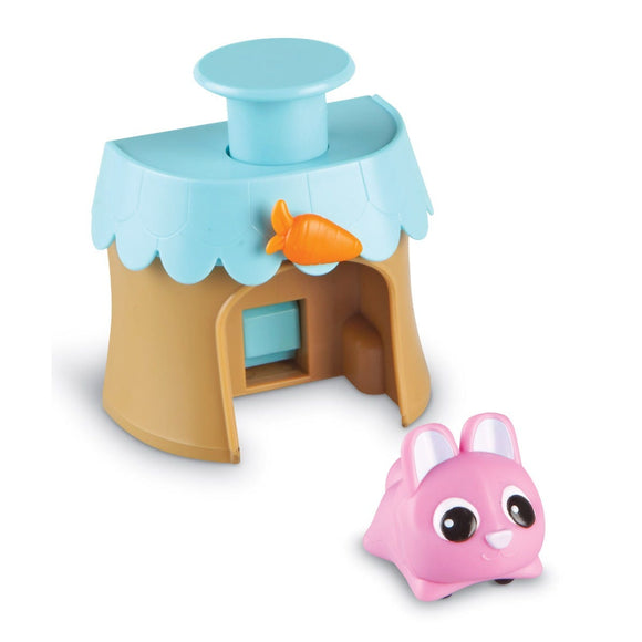 Coding Critters™ Pet Poppers: Dash the Bunny