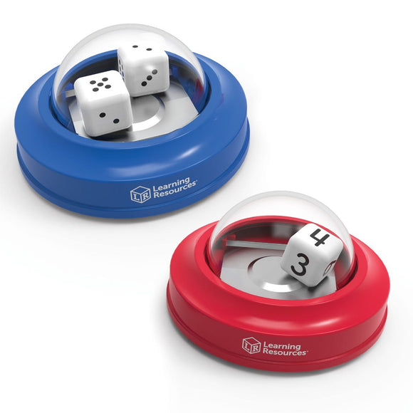 Dice Poppers!