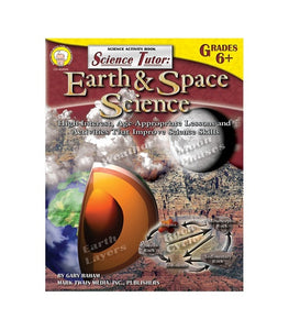 Science Tutor, Grades 6 - 8