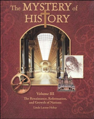 Mystery of History Volume III Student Reader with Companion Guide Download