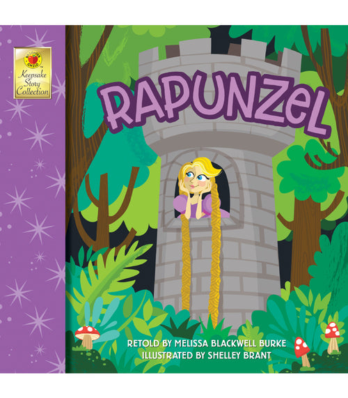 Keepsake Stories Keepsake Stories Rapunzel