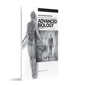 Advanced Biology: THB 2nd Edition, Solutions Manual