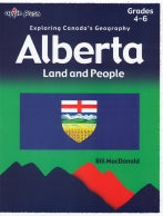 Alberta: Land and People