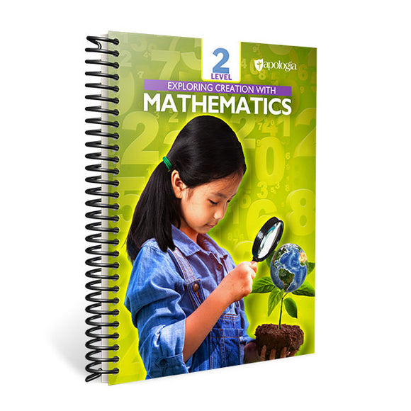 Mathematics Level 2 Student text