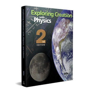 Physics 2nd Ed, Student Text