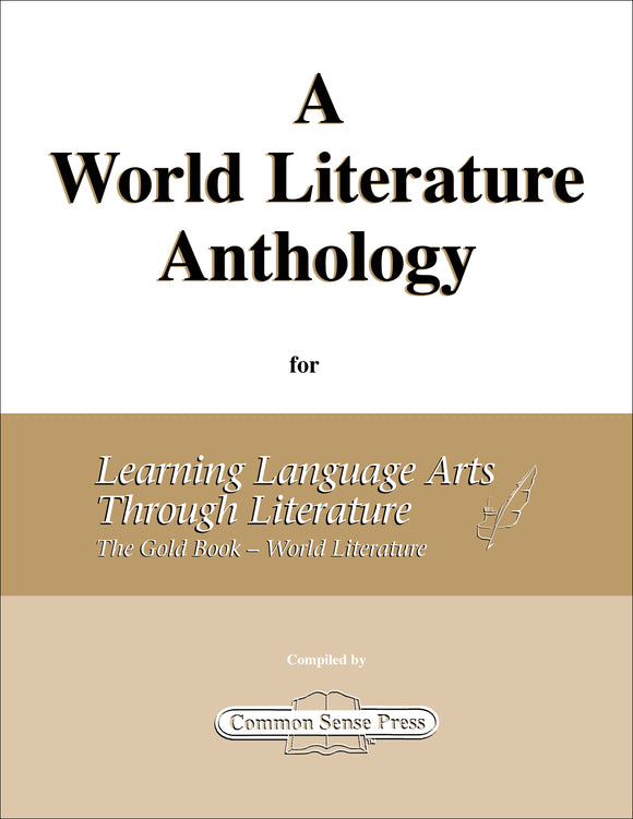 A World Literature Anthology