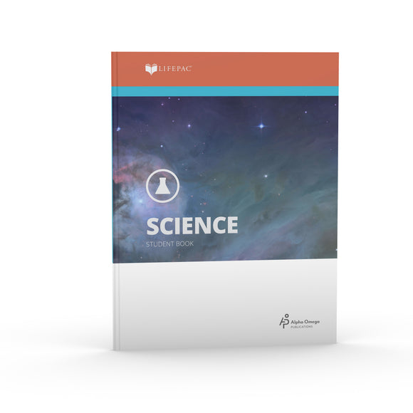Lifepac General Science I Grade 7 Teacher's Guide