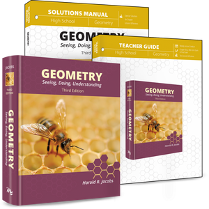Geometry (Curriculum Pack)