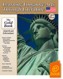 LLATL Gold Book  American Literature  3rd Edition