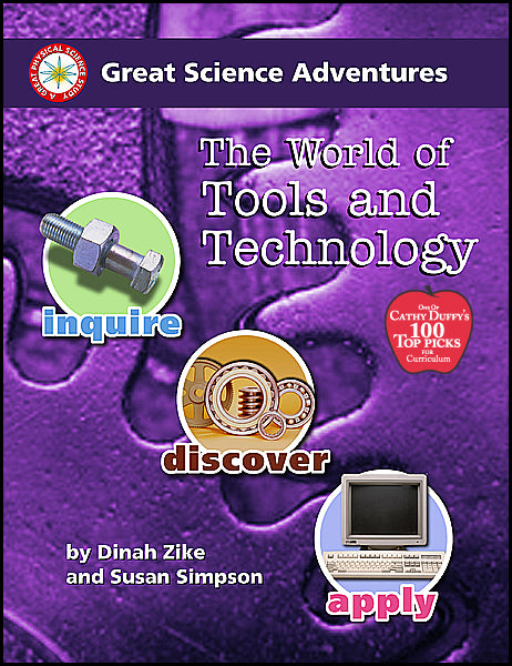 World of Tools and Technology