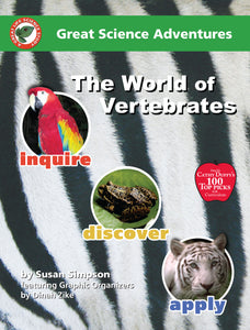 World of Vertebrates