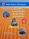 Discovering Earth's Landforms & Surface Features