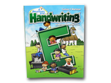 Handwriting Level E Student Worktext