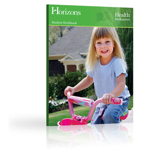 Horizons Health Kindergarten Teacher's Guide