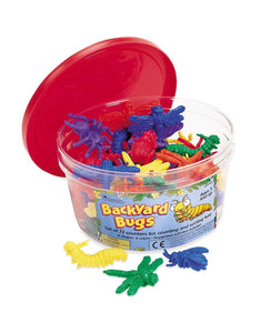 Backyard Bugs™ Counters (Set of 72)