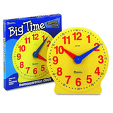 Big Time™ Demonstration Clock
