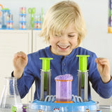 Beaker Creatures® Liquid Reactor Super Lab