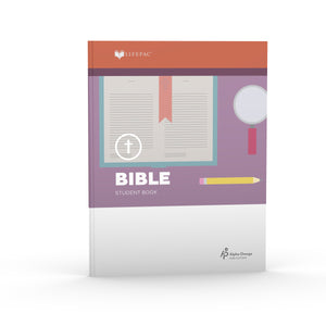 Lifepac Bible Grade 3 Teacher's Guide
