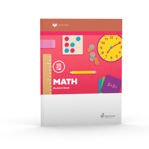 Lifepac Math Grade 2 Teacher's Guide