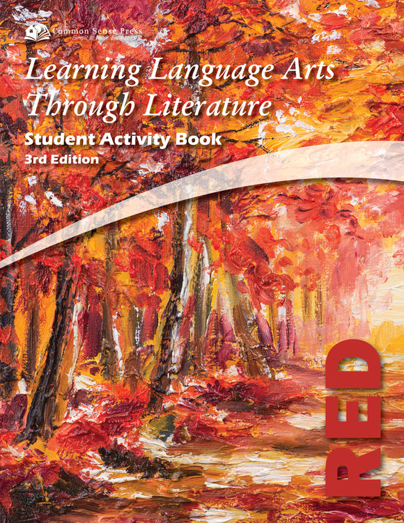 LLATL Red Book Complete Program  2nd Grade Skills  3rd Edition