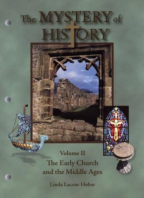 Mystery of History Volume II (1st edition)