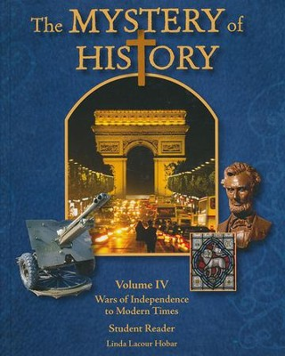 Mystery of History Volume IV Student Reader with Companion Guide Download