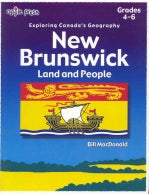 New Brunswick: Land And People