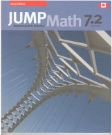 JUMP Math Student AP Book 7.2 (2009 Edition)