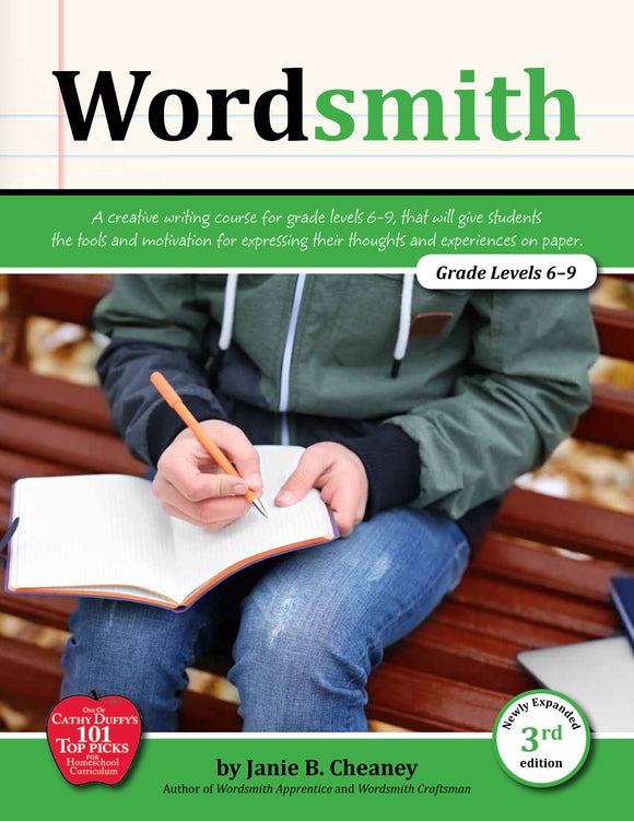 Wordsmith Student 3rd Edition