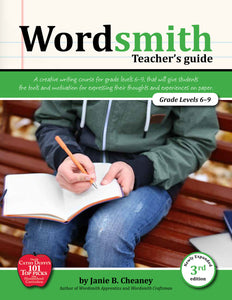 Wordsmith Teacher's Guide  3rd Edition